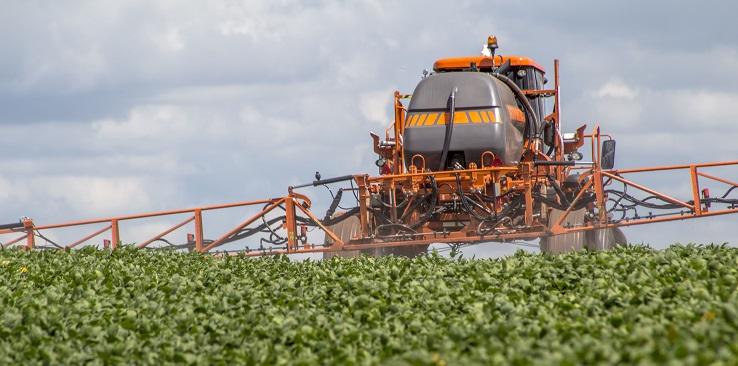 crescimento da agroindústria